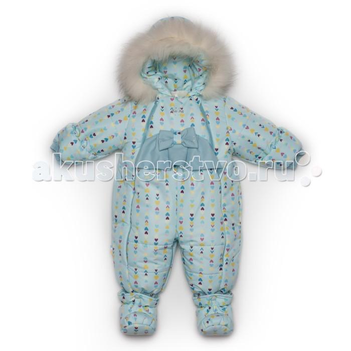 Malek Baby Комбинезон-трансформер 140шм/2Комбинезон-трансформер 140шм/2Теплый зимний комбинезон-трансформер Malek Baby для новорожденного.  Подкладка из натуральной овечьей шерсти. Подкладка отстегивается! Превращая комбинезон в демисезонный, повышается удобство и экономя средства на покупке дополнительного комбинезона.  Данная модель легко из конверта превращается в полноценный комбинезон. Покупая одну вещь вы получаете - две в одной! 1. Зимний конверт 2. Зимний комбинезон Универсальная модель позволит значительно сократить денежные средства!  У трансформера две молнии по бокам. Это позволит легко одеть малыша. На рукавах манжет-отворот, которым можно закрыть ручки ребенку. В комплекте пинетки на кнопке - овечья шерсть. Опушка из натурального меха - песец. Есть возможность отстегнуть.  Комбинезон из овечьей шерсти - это лучшее, что можно придумать для вашего младенца.  Рекомендуемый температурный режим до -30 градусов. Овечья шерсть согреет малыша в зимнюю непогоду. Она обладает лечебными и успокаивающими свойствами, что благотворно влияет на самочувствие детей. Комбинезон Российского производства. Сертифицирован. Верх комбинезона - 100% полиэстер Наполнитель - синтепон 200 г. Отстегивающаяся подкладка - 50% овечья шерсть меринос, 50% полиэстер  Уход: Бережная стирка при 30 градусах.<br>