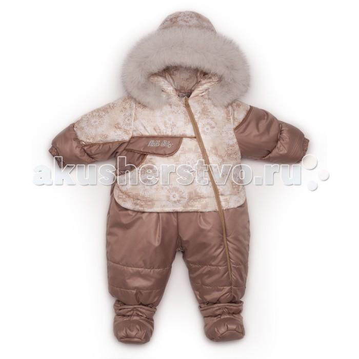 Malek Baby Комбинезон-трансформер 132шм/2Комбинезон-трансформер 132шм/2Теплый зимний комбинезон-трансформер Malek Baby для новорожденного.  Подкладка из натуральной овечьей шерсти. Подкладка отстегивается! Превращая комбинезон в демисезонный, повышается удобство и экономя средства на покупке дополнительного комбинезона.  Данная модель легко из конверта превращается в полноценный комбинезон. Покупая одну вещь вы получаете - две в одной! 1. Зимний конверт 2. Зимний комбинезон Универсальная модель позволит значительно сократить денежные средства!  Длинная застежка молния, которая позволяет легко одевать малыша, не причиняя ему неудобств. На рукавах манжет-отворот, которым можно закрыть ручки ребенку. В комплекте пинетки на кнопке - овечья шерсть. Опушка из натурального меха - песец. Есть возможность отстегнуть.  Комбинезон из овечьей шерсти - это лучшее, что можно придумать для вашего младенца.  Рекомендуемый температурный режим до -30 градусов. Овечья шерсть согреет малыша в зимнюю непогоду. Она обладает лечебными и успокаивающими свойствами, что благотворно влияет на самочувствие детей. Комбинезон Российского производства. Сертифицирован. Верх комбинезона - 100% полиэстер Наполнитель - синтепон 200 г. Отстегивающаяся подкладка - 50% овечья шерсть меринос, 50% полиэстер  Уход: Бережная стирка при 30 градусах.<br>