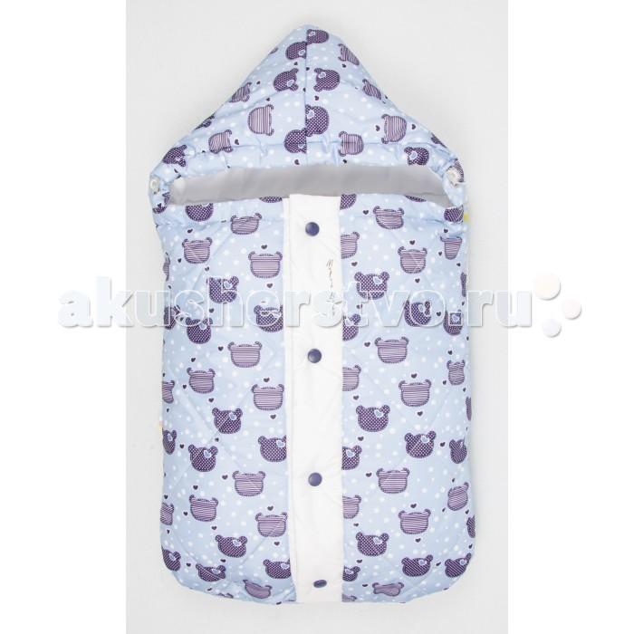 Демисезонный конверт Malek Baby Конверт для новорожденного 303тКонверт для новорожденного 303тMalek Baby Конверт для новорожденного 303т   Конверт для новорожденного на сезон весна и осень. Состав: верх - ПЭ, утеплитель - синтепон (100 гр), подкладка - хлопкосодержащая ткань.<br>
