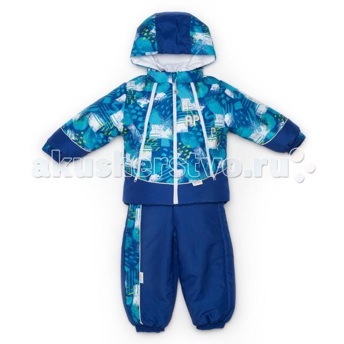 Картинка для Malek Baby Куртка-полукомбинезон 483