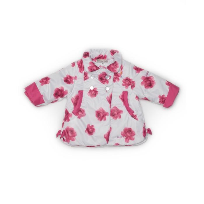 Malek Baby Пальто 710П Розы