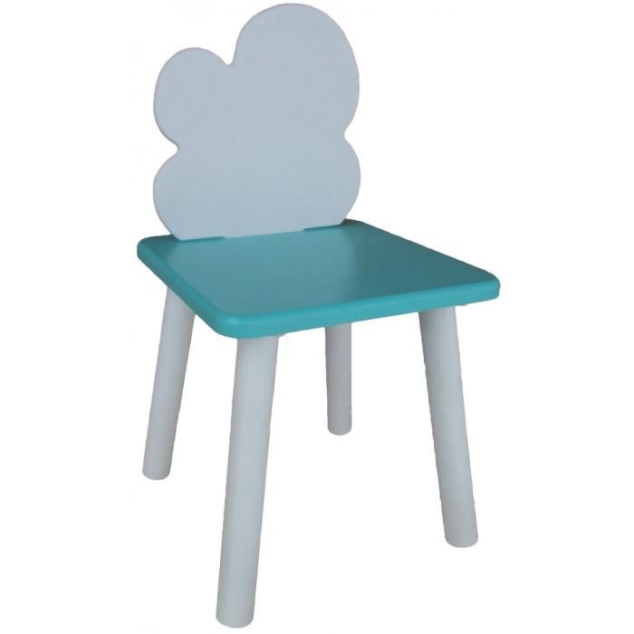 Детские столы и стулья Маленькая Страна Стул детский Облако