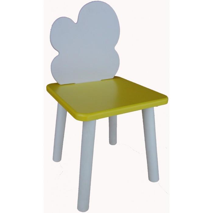 Купить Детские столы и стулья, Маленькая Страна Стул детский Облако