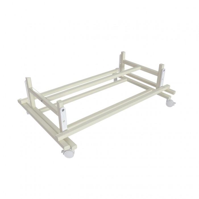 Аксессуары для мебели Malika Маятник поперечного качания для кроватки Verona 4 в 1 аксессуары для мебели malika маятник поперечный для кроватки mio 6 в 1