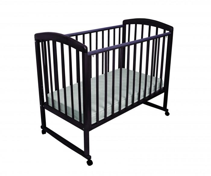 Купить Детские кроватки, Детская кроватка Малика Sona-1 колесо качалка без ящика