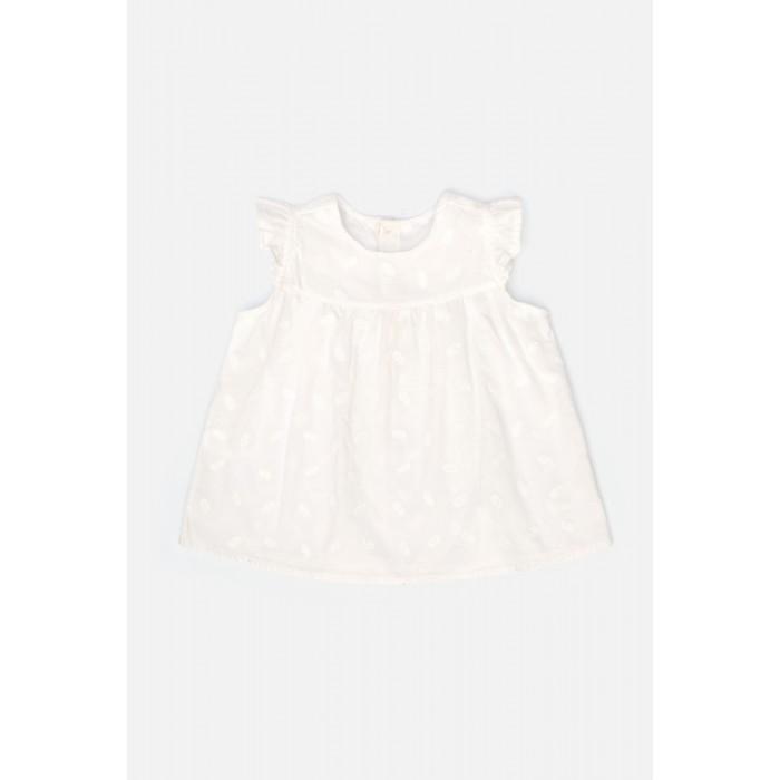 Блузки и рубашки Maloo Блузка для девочки Krosh блузки new look блузка