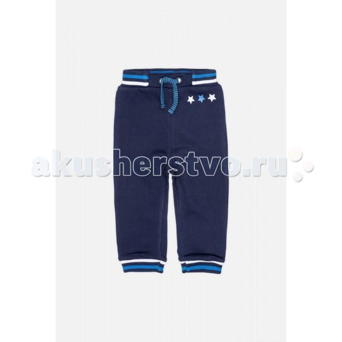 Брюки, джинсы и штанишки Maloo Брюки детские для мальчиков Octans