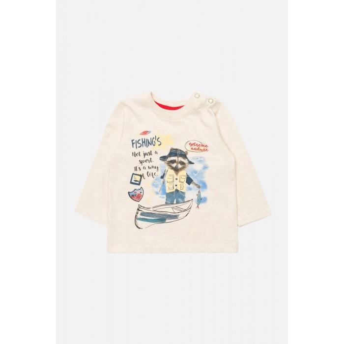 Джемперы, свитера, пуловеры Maloo Джемпер детский для мальчиков Arbol джемперы утенок джемпер детский