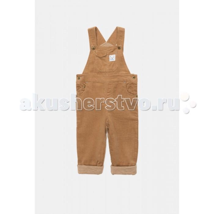 Брюки, джинсы и штанишки Maloo Комбинезон детский для мальчиков Phoenix
