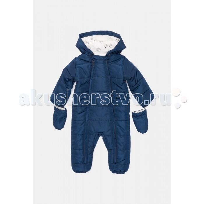 Детская одежда , Утепленные комбинезоны и комплекты Maloo Комбинезон (утепленный) детский для мальчиков Dorado арт: 410149 -  Утепленные комбинезоны и комплекты