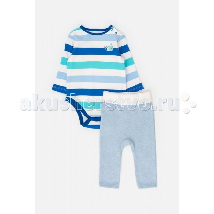 Комплекты детской одежды Maloo Комплект для мальчика Suvorow комплекты детской одежды laura dofi комплект для мальчика ldк 100