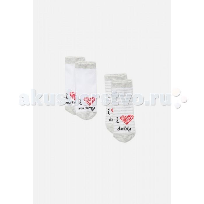 Колготки, носки, гетры Maloo Носки детские 2 пары Ascari