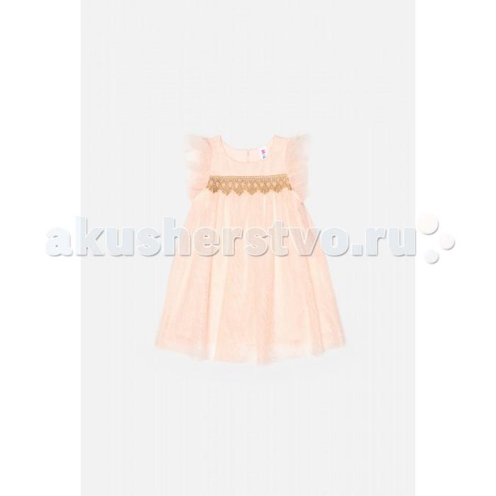 Детские платья и сарафаны Maloo Платье детское для девочек Dana платья для девочек