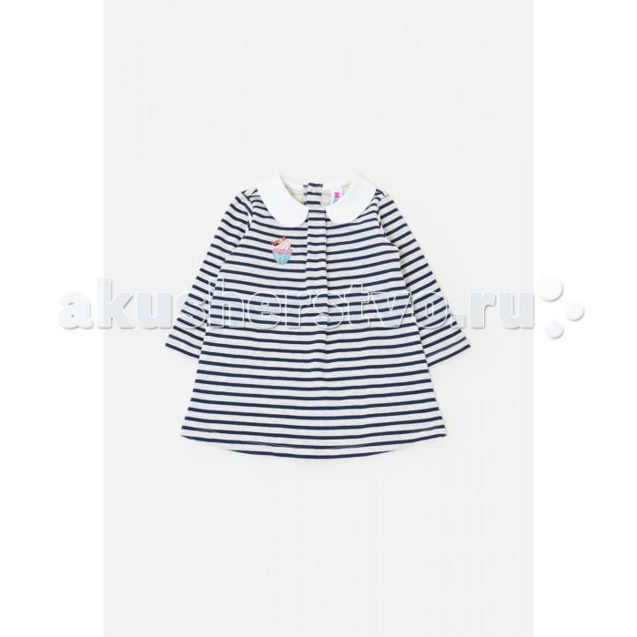 Детская одежда , Детские платья и сарафаны Maloo Платье детское для девочек Jolteon арт: 412069 -  Детские платья и сарафаны
