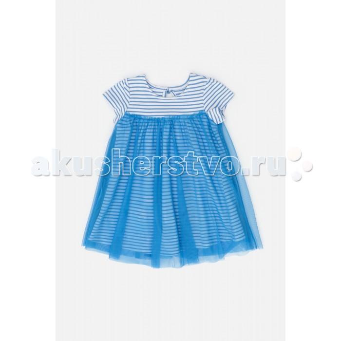Детские платья и сарафаны Maloo Платье для девочки Amelie детские платья и сарафаны coccodrillo платье make a wish