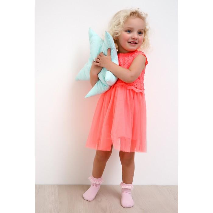 Детские платья и сарафаны Maloo Платье для девочки Futura