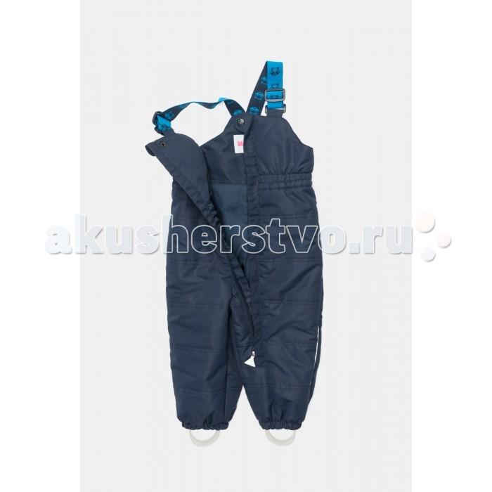 Детская одежда , Утепленные комбинезоны и комплекты Maloo Полукомбинезон детский для мальчиков Bardur арт: 410154 -  Утепленные комбинезоны и комплекты