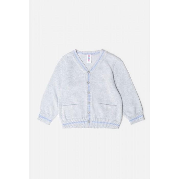 Детская одежда , Кофты и кардиганы Maloo Жакет детский для мальчиков Abedul арт: 409314 -  Кофты и кардиганы