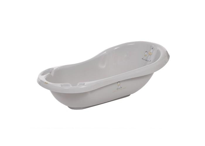 Детские ванночки Maltex Ванна детская Зебра 100 см maltex детская ванна со сливом и антисокользящим ковриком hello kitty maltex 100 см