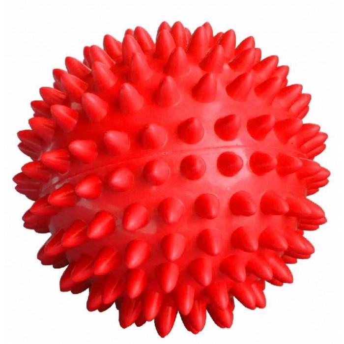 Мячи МалышОК Мяч Ежик малый 6.5 см в пакете малый мяч для пилатеса soft
