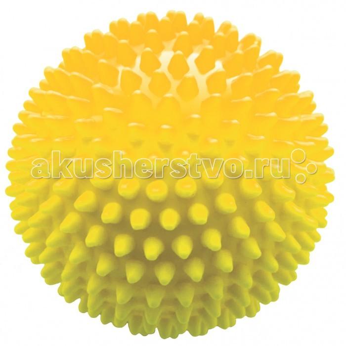 Мячи МалышОК Мяч Ежик малый 8.5 см