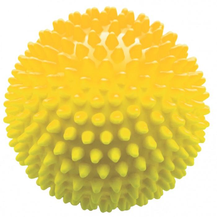 Мячи МалышОК Мяч Ежик малый 8.5 см в подарочной упаковке рамка для фотографий в подарочной упаковке elff ceramics цвет серебряный металлический