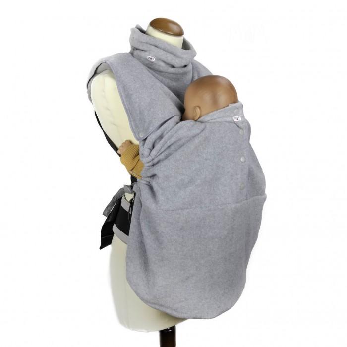 MaM Design Флисовая слинговставка-накидка Snuggle фото