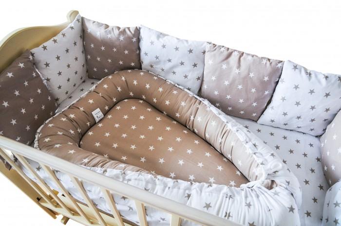 Позиционеры для сна Mama Relax Гнездышко для новорожденного, Позиционеры для сна - артикул:438669