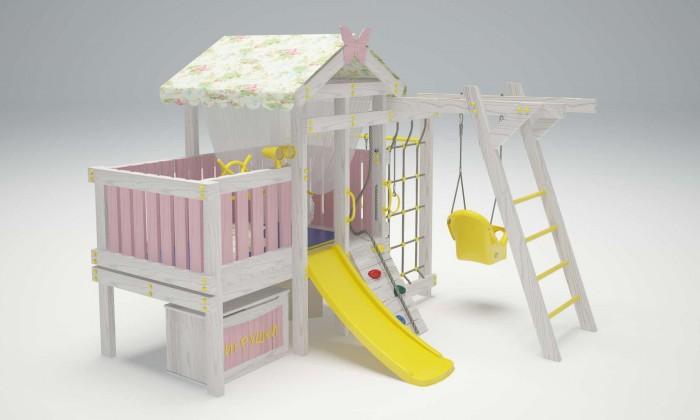 Савушка Baby 2 Детский игровой комплекс