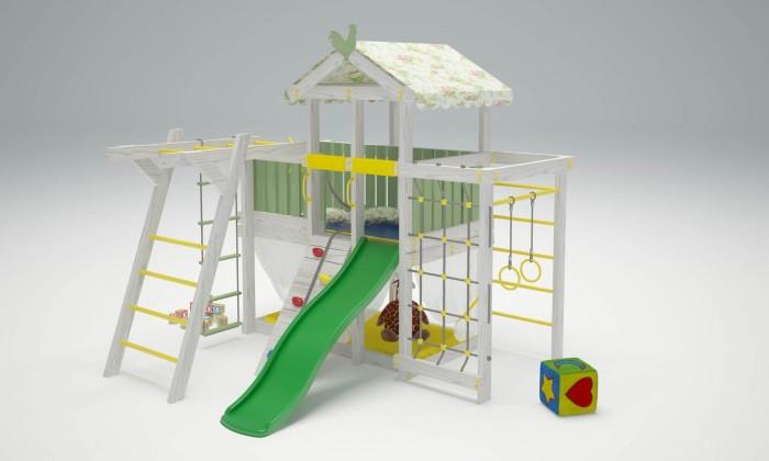 Савушка Baby 4 Детский игровой комплекс