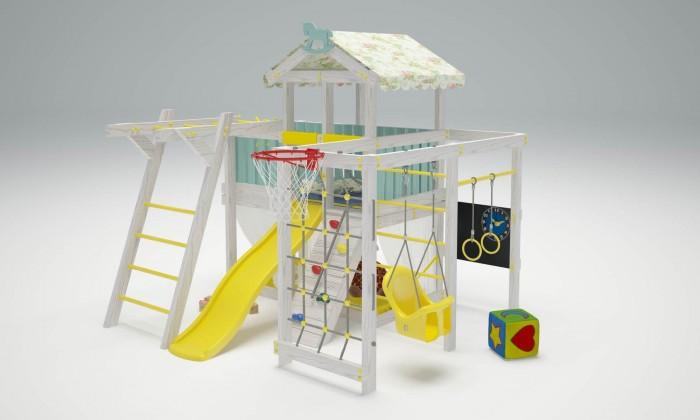 Савушка Baby 5 Детский игровой комплекс
