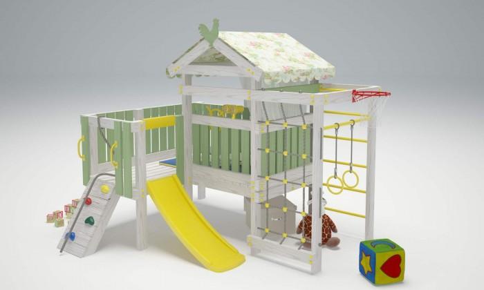 Савушка Baby 7 Детский игровой комплекс