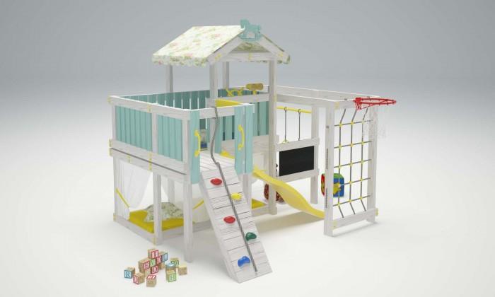 Савушка Baby 8 Детский игровой комплекс