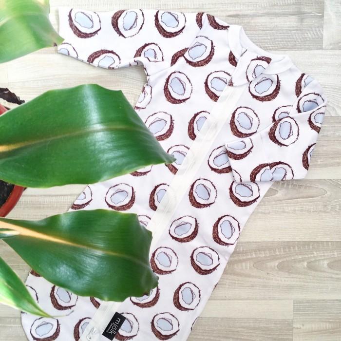 Спальные конверты MamaPapa Кокосы