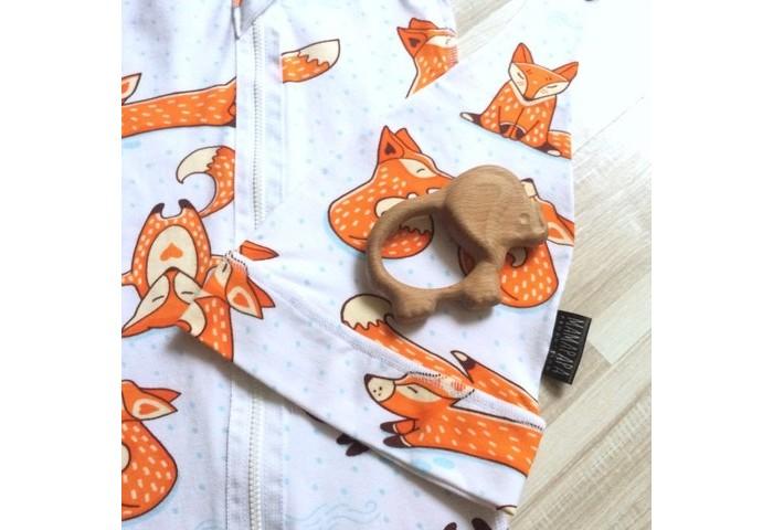 Шапочки и чепчики MamaPapa Шапочка Fox in the snow коврик для ванной ikea 001 768 10