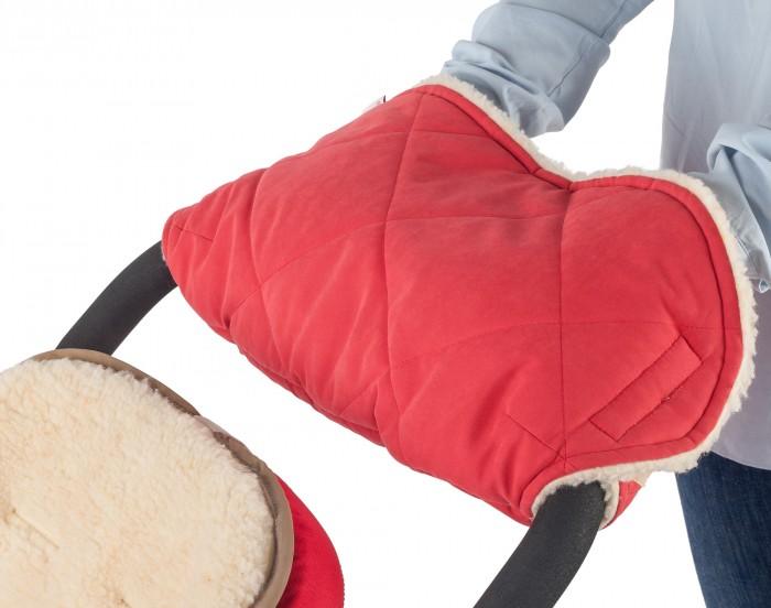 Детские коляски , Муфты для рук Mammie Муфта для рук арт: 359894 -  Муфты для рук