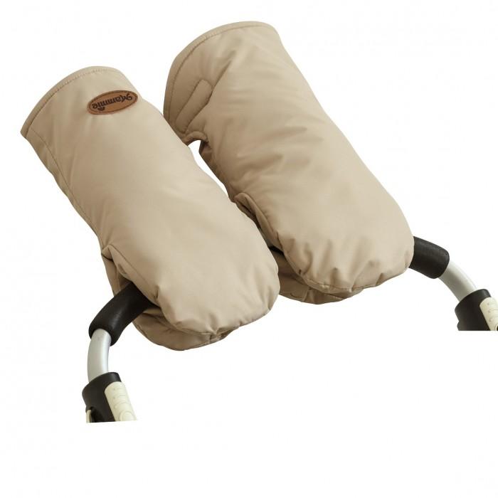 Mammie Муфта-рукавицы