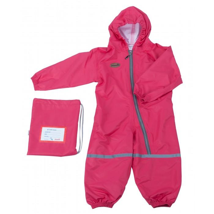 Mammie Комбинезон-дождевик мембранный грязезащитныйКомбинезон-дождевик мембранный грязезащитныйMAMMIE Комбинезон-дождевик мембранный грязезащитный  Детский грязезащитный, 100% непромокаемый «дышащий» комбинезон на весну-лето-осень для детского сада и на дачу.  Одевается поверх любой верхней одежды; утянут в поясе при помощи резинки; отлично подходит для прогулок в детском саду в осенне-весенний период с грязью, лужами и слякотью; выполнен из непромокаемой ткани, швы проклеены. Вода с грязью не задержатся на поверхности благодаря тефлоновому покрытию; упакован в индивидуальные мешочек, который можно подвесить в шкафчике ребенка;  светоотражающие полосы.   Материал: верх - 100% полиэстер. Уход за изделием: машинная стирка при 30°С Температурный режим: -5°С до +25°С<br>