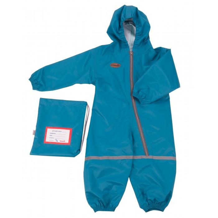Mammie Комбинезон мембранный грязезащитныйКомбинезон мембранный грязезащитныйMAMMIE Комбинезон мембранный грязезащитный  Детский грязезащитный, 100% непромокаемый «дышащий» комбинезон на весну-лето-осень для детского сада и на дачу.  Одевается поверх любой верхней одежды; утянут в поясе при помощи резинки; отлично подходит для прогулок в детском саду в осенне-весенний период с грязью, лужами и слякотью; выполнен из непромокаемой ткани, швы проклеены. Вода с грязью не задержатся на поверхности благодаря тефлоновому покрытию; упакован в индивидуальные мешочек, который можно подвесить в шкафчике ребенка;  светоотражающие полосы.   Материал: верх - 100% полиэстер. Уход за изделием: машинная стирка при 30°С Температурный режим: -5°С до +25°С<br>