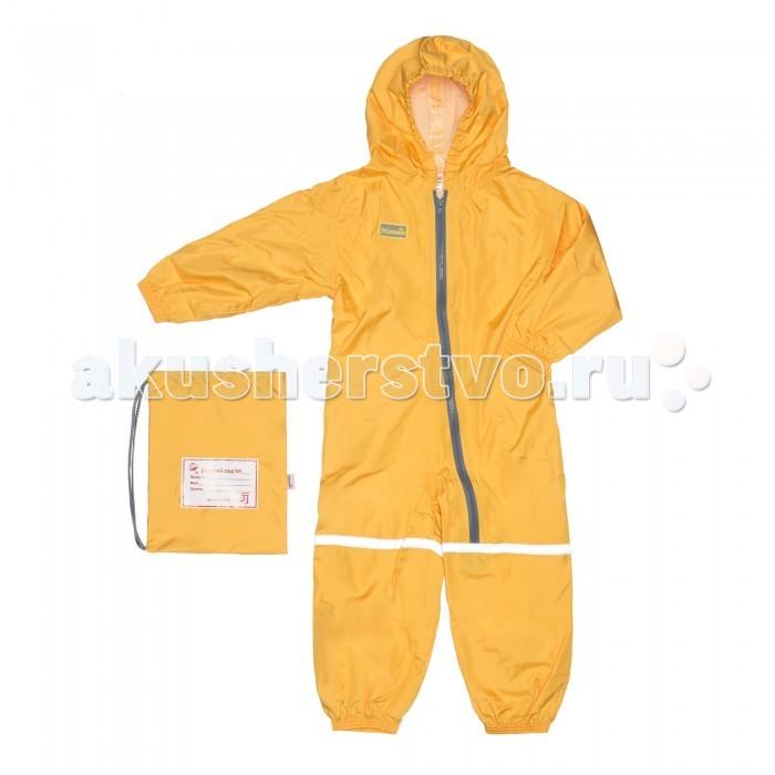 Детская одежда , Ветровки, плащи, дождевики и жилеты Mammie Комбинезон непромокаемый грязезащитный арт: 141727 -  Ветровки, плащи, дождевики и жилеты