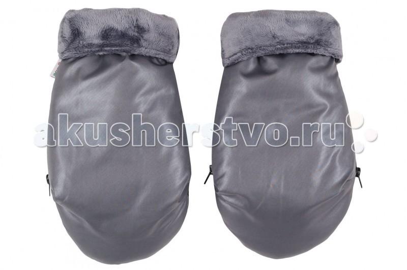 Mammie Муфта-рукавички