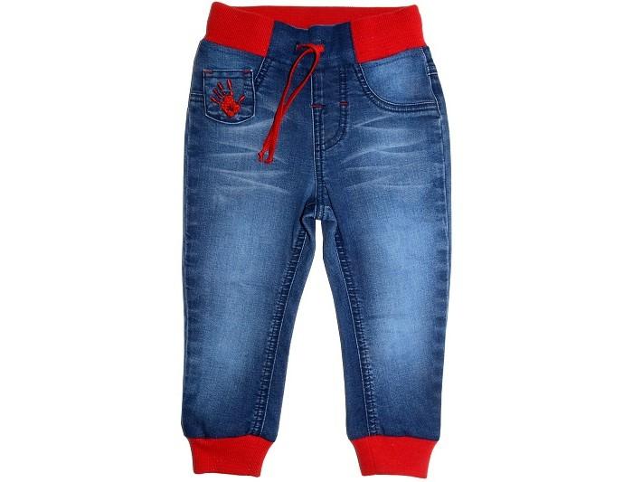 Брюки, джинсы и штанишки Мамуляндия Брюки детские для девочки Клякса