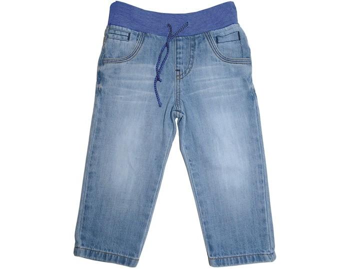 Брюки, джинсы и штанишки Мамуляндия Брюки детские для мальчика Клякса