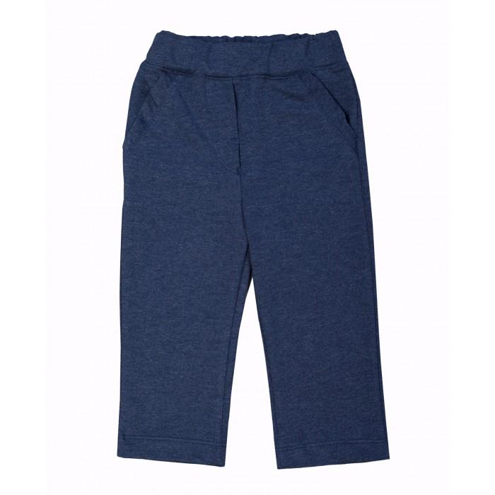 Брюки, джинсы и штанишки Мамуляндия Брюки для девочки Мультяшки 17-610