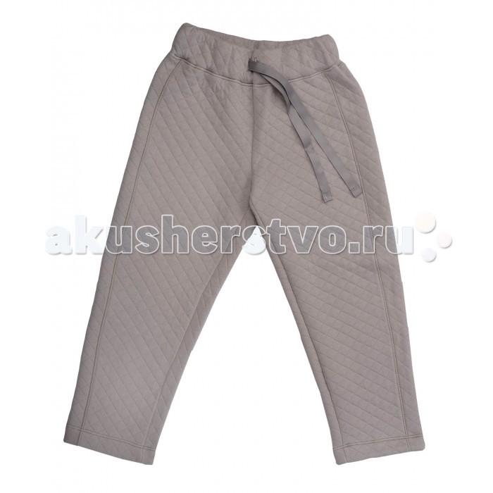 Брюки, джинсы и штанишки Мамуляндия Брюки для девочки Нежная 17-0403