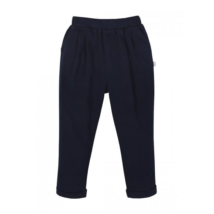 Брюки и джинсы Мамуляндия Брюки для девочки Одуванчик брюки для девочки мамуляндия прогулка по облакам цвет розовый 17 1412 размер 86