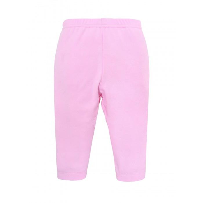 Штанишки и шорты Мамуляндия Брюки для девочки укороченные Slim брюки для девочки мамуляндия прогулка по облакам цвет розовый 17 1412 размер 86
