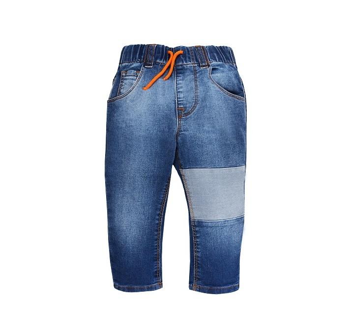 Купить Брюки и джинсы, Мамуляндия Джинсы для мальчика 11075