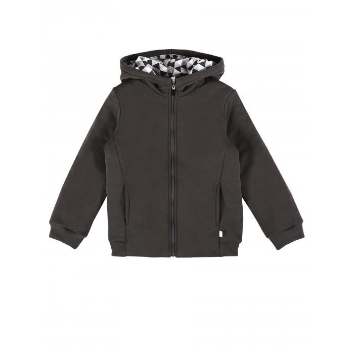 Верхняя одежда Мамуляндия Куртка для мальчика Иллюзия