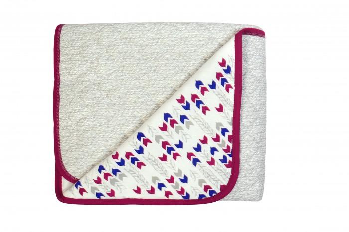 Одеяла Мамуляндия детское Мозаика 85х100 см